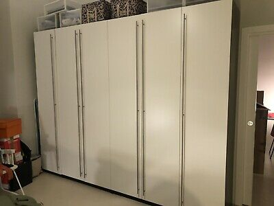 Ikea Armadio Due Ante.Armadio Ikea 6 Ante Eur 50 00 Picclick It