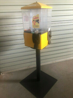 up to 20 U-Turn Lolly Vending machines or contact me to buy only 1 or few