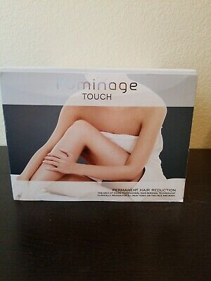 Iluminage touch