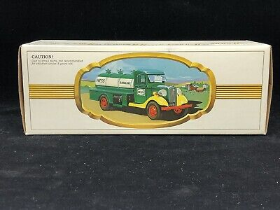 The First Hess Truck Collectors edition Great played with condition