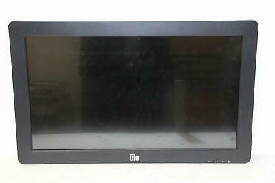 ELO TOUCH SOLUTIONS ET2401LM 24-Inch Touchscreen Medical Display Monitor