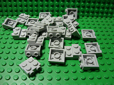 ** 25 CT LOT ** Lego NEW light bluish gray 2 x 3 plate pieces   Lot of 25