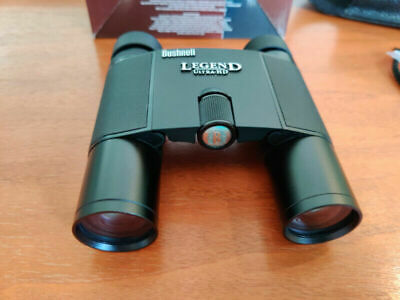 Bushnell Legend Ultra Hd 10X25  ~Free Shipping~