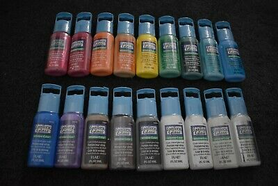 Gallery Glass - Window Colour - 59Ml - Paints - Plaid - Stained Glass Effect