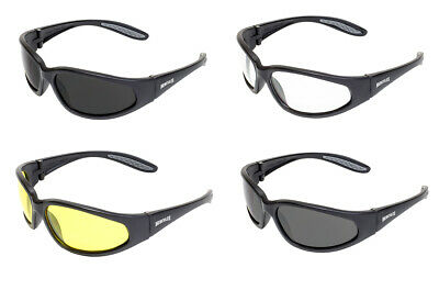 Global Vision Hercules Pick Your Lens Safety Glasses Sun Unbreakable Z87+