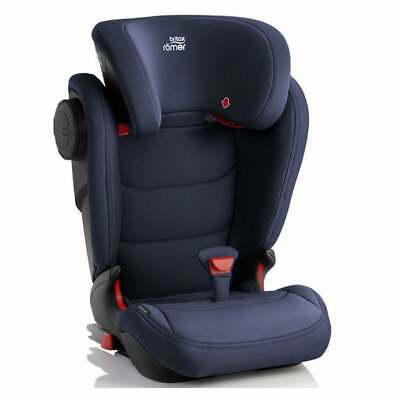 Britax Kidfix III M Group 2/3 Car Seat - Moonlight Blue