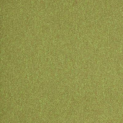 New Paragon Green Apple Heavy Contract Workspace Loop Carpet Tiles. 5M2 Per Box.