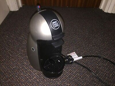 KRUPS Dolce Gusto KP1009 Coffee/Beverage Maker Hot & Cold Water 👍