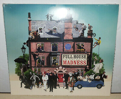 Madness - Full House - The Very Best Of - 2 Cd