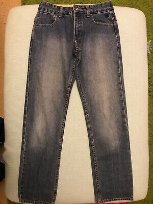 Boys Fat Face Jeans 11 Years