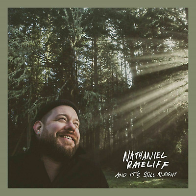 NATHANIEL RATELIFF 'AND IT'S STILL ALRIGHT' Released 14/02/2020