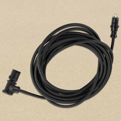 "Abs Sensor Extension Cable Wire - 197"" - Replaces Wabco S4497130500"