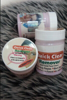 Quick Clear Spot Remover