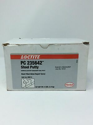Loctite Fixmaster Steel Putty PC235642