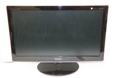 "SAMSUNG P2770HD SyncMaster 27-Inch LCD HDTV and Monitor ""TESTED"""