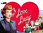 I Love Lucy - The Complete Series (DVD, 2007, 34-Disc Set) Never Opened