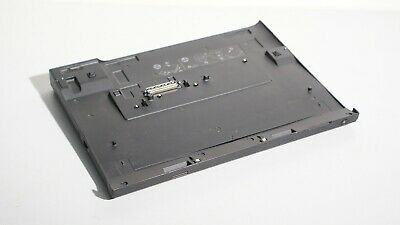 LENOVO THINKPAD ULTRABASE SERIES 3 DOCK X230 X220 Graveur DVD 04W6846 0B67692