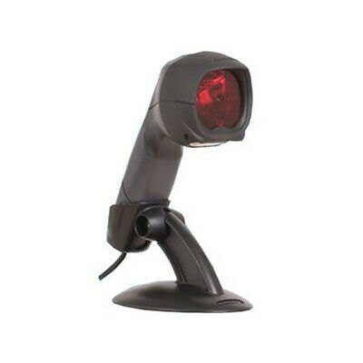 Honeywell Fusion Kit Dark Grey Barcode Scanner RS232 with Stand (MK3780-61B41)