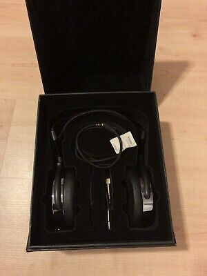Hifiman HE400i Planar Magnetic Headphones - Barely Used