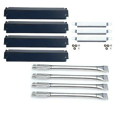 Direct store Parts Kit DG101 Replacement Charbroil Gas Grill Burners,Heat Plates