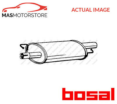 Toyota Picnic 2.0 3Sfe Sxm10 Mpv 96-00 Exhaust Box With Tail Pipe Part