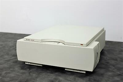 Agilent G1316A Thermostatted Column Compartment 1100 Series HPLC w/ Warranty