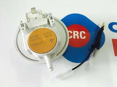 Air Pressure Switch 70/60Pa Part Boilers Original Baxi COD: CRC721890300