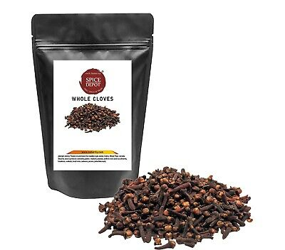 Whole Cloves  Premium Quality Lawang Laung Free Delivery