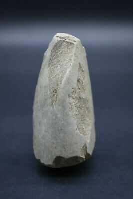 Neolithic stone hand axe C. 4000 BC