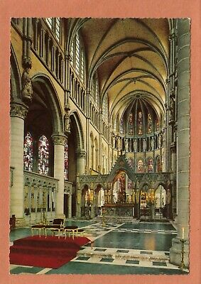 2780 - Ieper - Ypres - St Maartenskatedral - Cathedrale St Martin - Neuve