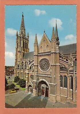 2779 - Ieper - Ypres - St Maartenskatedral - Cathedrale St Martin - Neuve