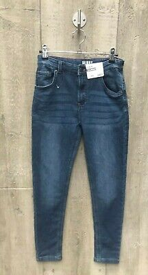 George Boys Jeans Size Age 11-12 Years