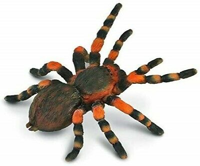 Breyer CollectA Insect Collection Mexican Redknee Tarantula #88338