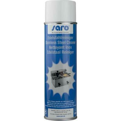 Stainless Steel Cleaner Gastronomy Cleaning Spray 400ml Professional