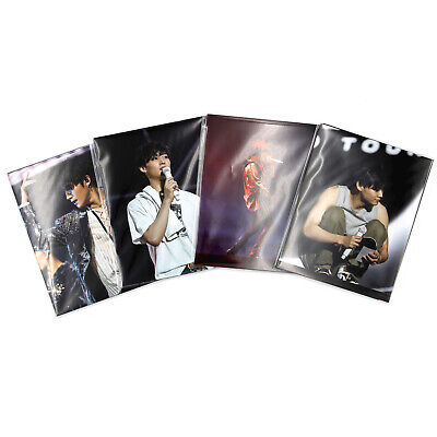 [GOT7] Call My Name / Pre-Order Gifts / Official [Got7 World Tour Post Card]