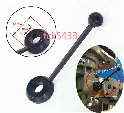 1pcs Milling Machine Part- Quill Feed Handle Assembly for Bridgeport Series New
