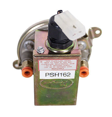 Dwyer 1910-0 Low Differential Pressure Switch/Pressure Switch