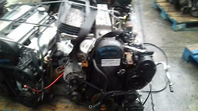 Motor completo FORD MONDEO MONDEO 167270