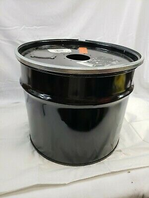 FITS ONEIDA AIR SYSTEMS 17-gallon Steel Drum For Super Dust Deputy