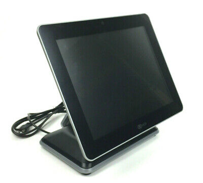 """NCR RealPOS XR7 Point of Sale 15"""" Computing Terminal with Stand 7702-2315-8801"""