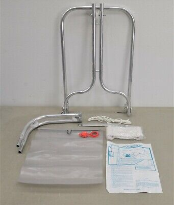New Exo-Static Exo-Bed Cervical & Pelvic Traction Unit (20677 B33)