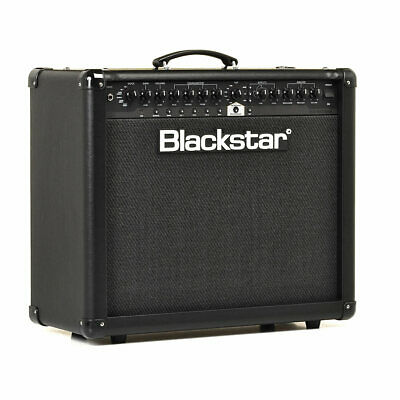 Blackstar ID:60TVP 60 1x12 Guitar Amp Combo with Effects