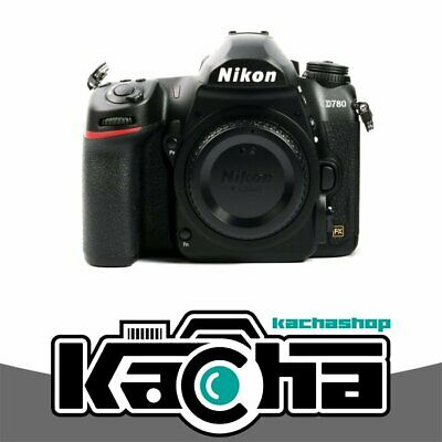 NEUF Nikon D780 Digital SLR Camera (Body Only)