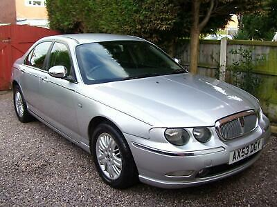 Rover 75 1.8T Club SE great condition belted/w/pump call 07790524049