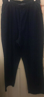 Womens NEW W/Tags Chic Plus Size 22 W Jeans.Slacks,Pants ,pockets, Elastic Waist