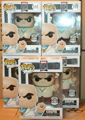 Funko POP Marvel Specialty Series Kingpin!!!