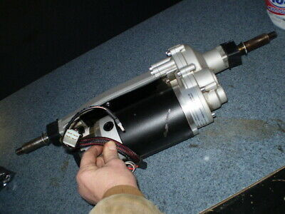 Scooter Heavy duty transaxle/motor for Drive Medical Prowler and others