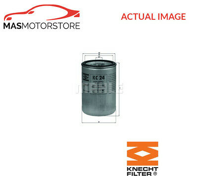 Engine Fuel Filter Knecht Kc 24 G New Oe Replacement