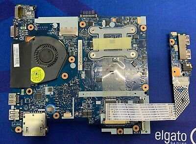 Acer TravelMate B113-E Series Notebook Motherboard NB.V7P11.002 NBV7P11002
