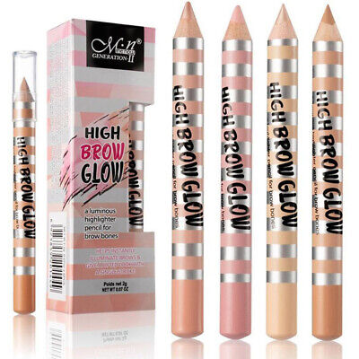 Menow Eyebrow Highlighter Eyebrow Pencil Long-lasting Eyebrow Enhancer Make Up n